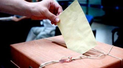 Tüm illerin seçim sonuçları ve oy oranları... Kim başarılı oldu, kim düştü? İşte seçim sonuçları ve oy oranları...