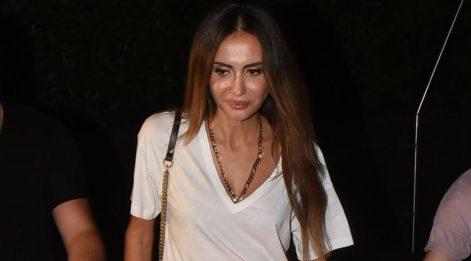 Emina'dan 'Saadettin Saran ile aşk yaşıyor' iddialarına kaçamak yanıt