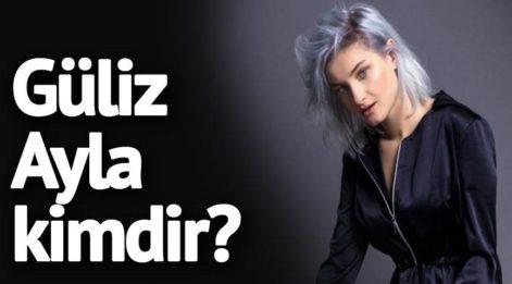 Güliz Ayla kimdir? Genç şarkıcı Güliz Ayla'nın hayat hikayesi...