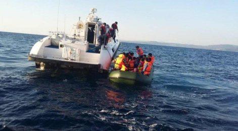 Mülteciler 2 bin dolara Yunanistan'a kaçıyor
