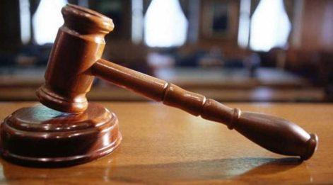 DBP'li eski belediye başkanı Kaya'ya hapis cezası