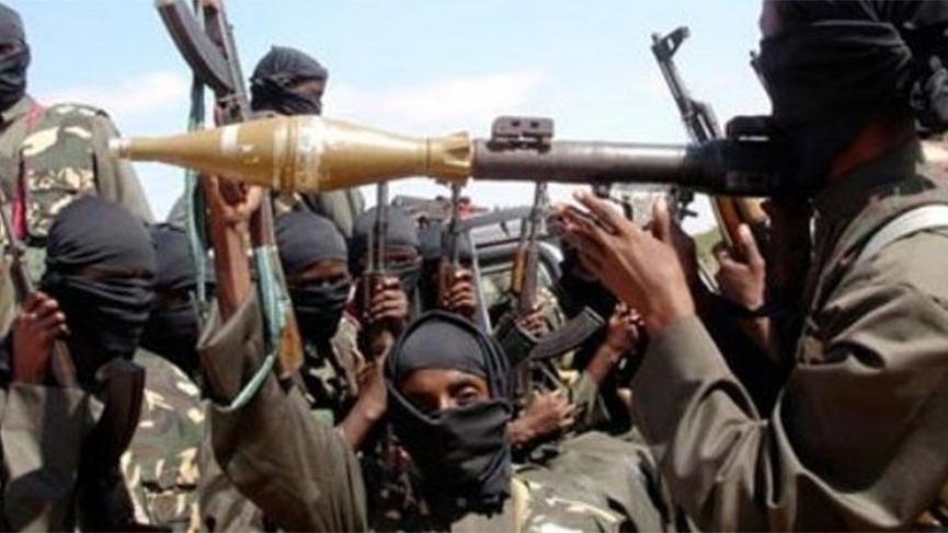 Nijerya'da Boko Haram saldırısı! 44 asker öldü