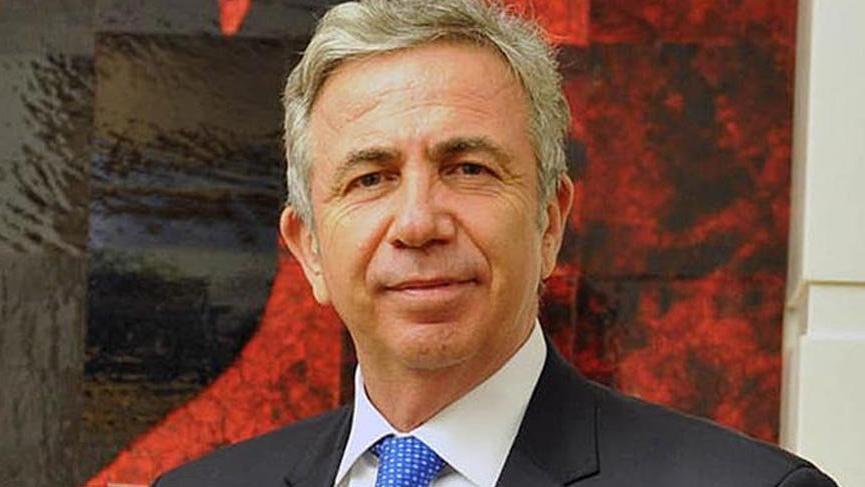 Mansur Yavaş'tan Ankara için adaylık açıklaması