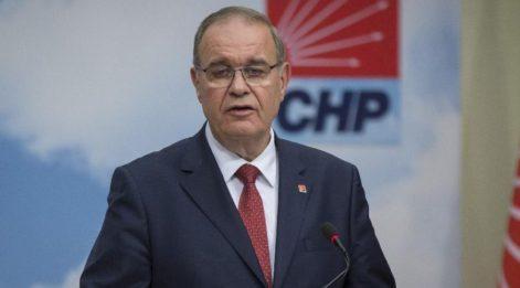 CHP'li Öztrak: Tepetaklak çakılma riski var