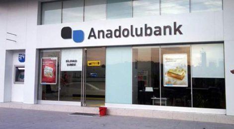 Anadolubank'ın reklam kampanyası yayına başladı