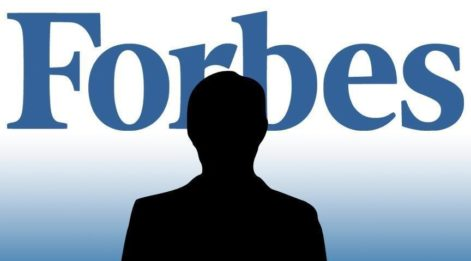 Forbes'un 'Türkiye'nin Yaşayan En Büyük Zihinleri' ödüllerinin sahibi belli oldu