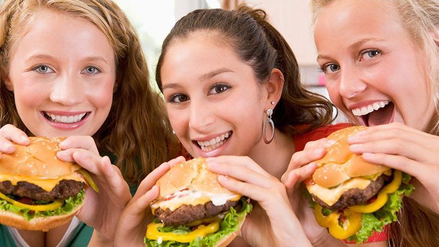 Kötü beslenme liginde 38'inciyiz