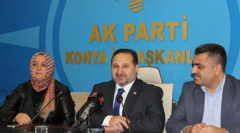 AKP'li vekilden ilginç 'oy pusulası' yorumu: Ashab-ı Kehfi hatırlattı