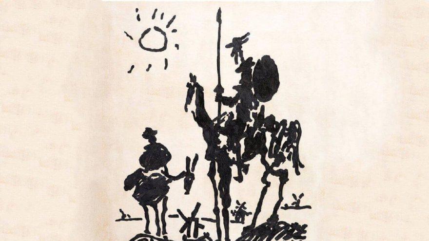 Don Quichotte ilk kez sahnelenecek