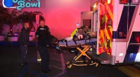 ABD'de bowling salonunda silahlı saldırı: Ölü ve yaralılar var