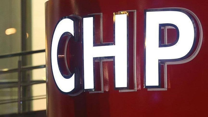 CHP'nin 5 il ve 65 ilçede belediye başkan adayları belli oldu