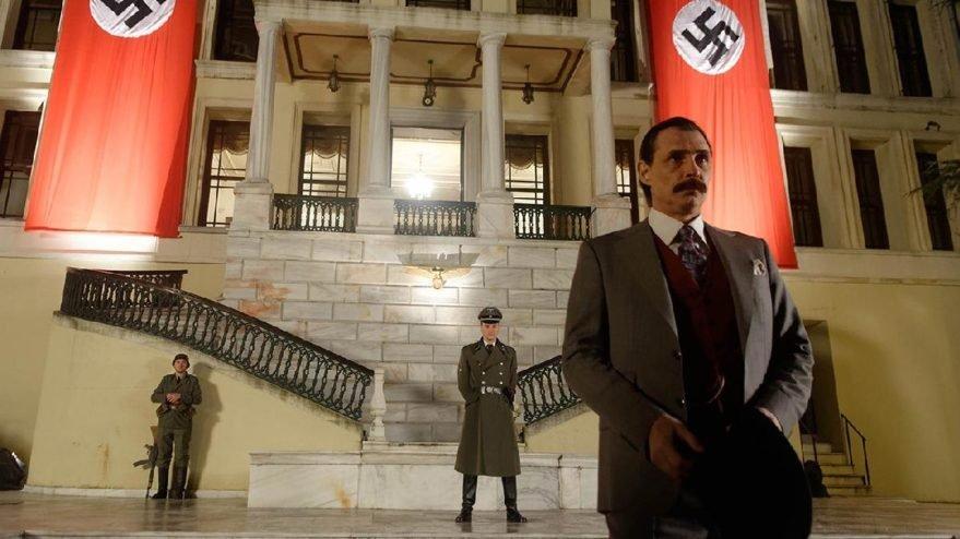 Türk casus Çiçero'yu anlatan filmin afişi yayınlandı