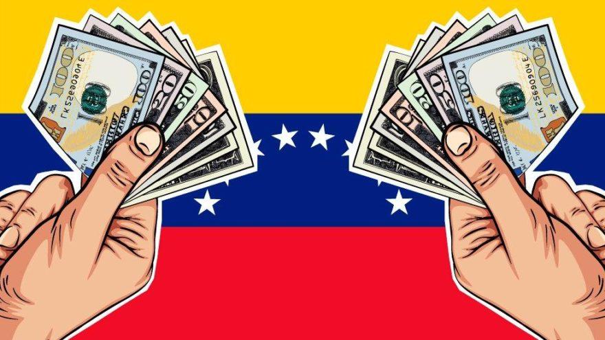 Dolar/TL ne kadar oldu? Gözler Venezuela'da…