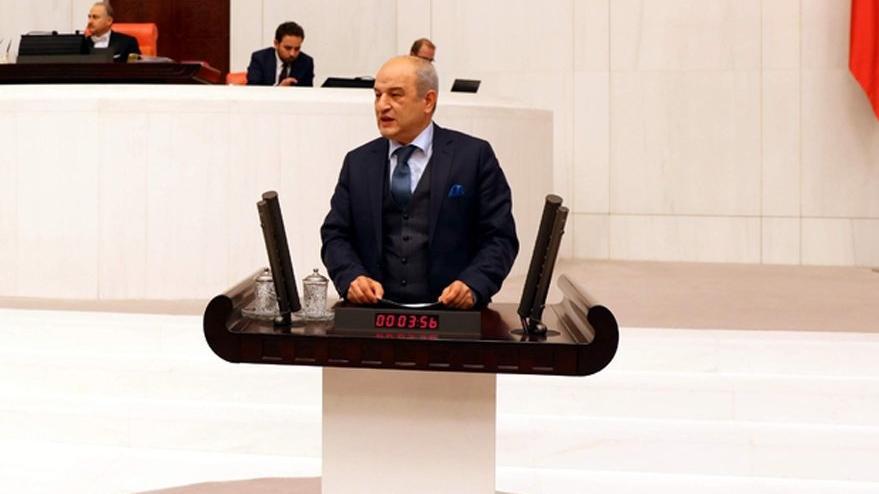 CHP'li vekil Kütahya'da yaşanan ekonomik sıkıntılar için soru önergesi verdi