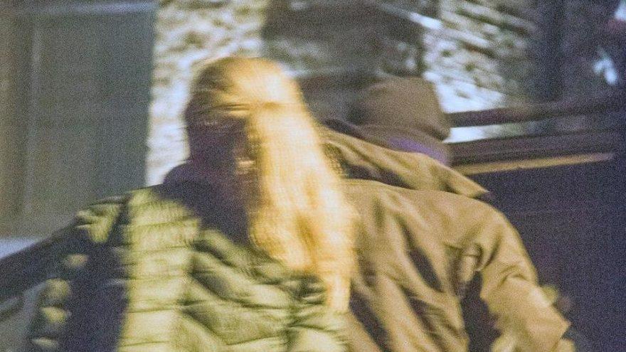 Ali Kemal'in torununa sokak ortasında elle taciz