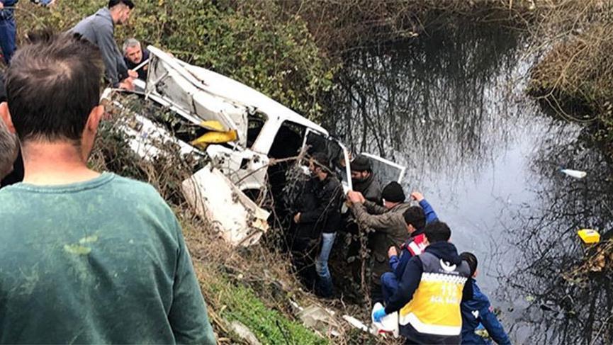 Karabük'te feci kaza! Aynı aileden 4 kişi hayatını kaybetti