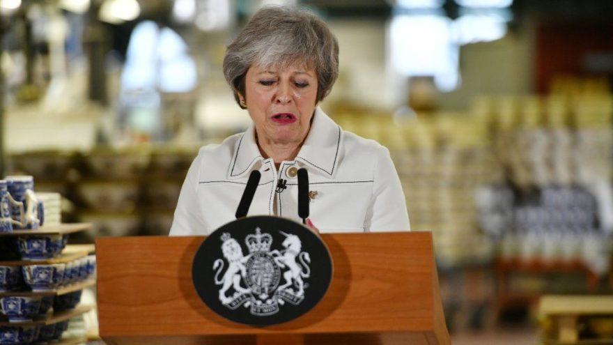 Brexit kaosu büyüyor… 'Tek çare referandum!'