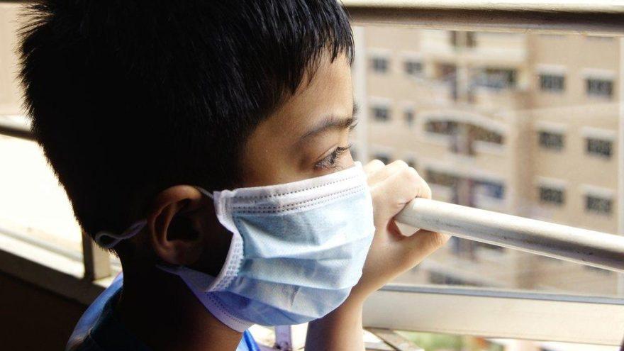 İran'da hava kirliliği