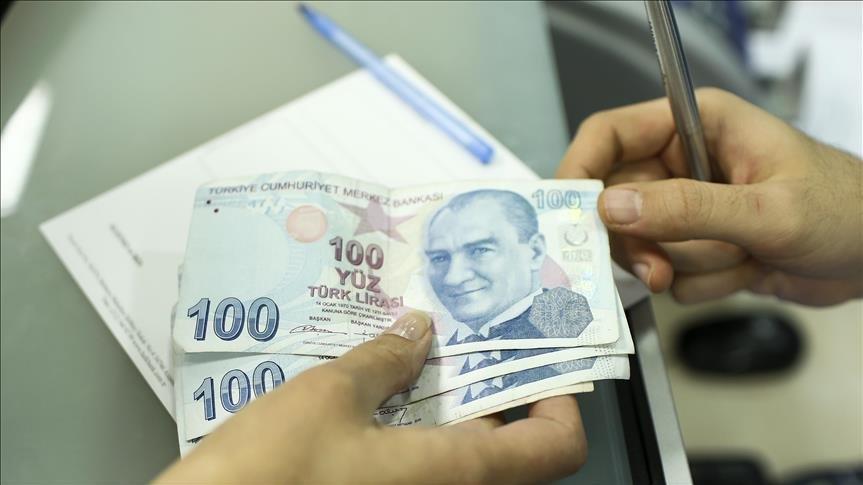 Merkez Bankası çek defterlerinde bankaların ödemekle yükümlü olduğu miktarı artırdı