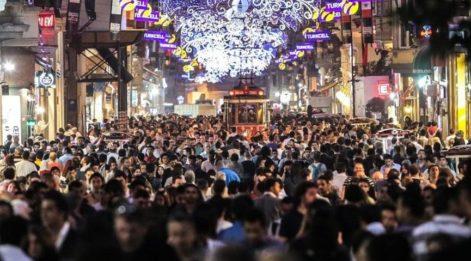 Özgürlük raporu yayınlandı: Türkiye 'Özgür Olmayan Ülke' kategorisinde