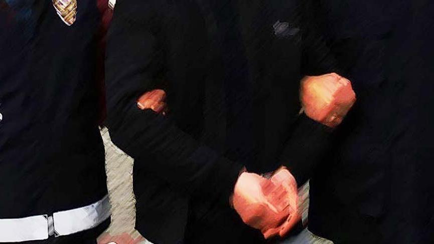 Antalya merkezli FETÖ/PDY operasyonu: 36 yakalama