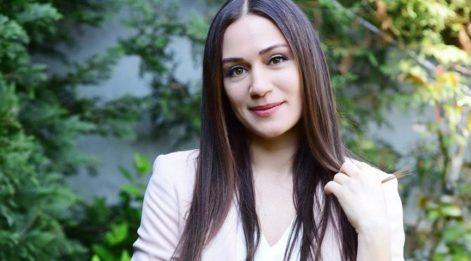 Özge Borak: Prenses gibiydim