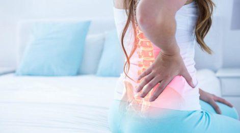 Omurga osteoartriti nedir? Omurga osteoartriti nedenleri, belirtileri ve tedavisi...