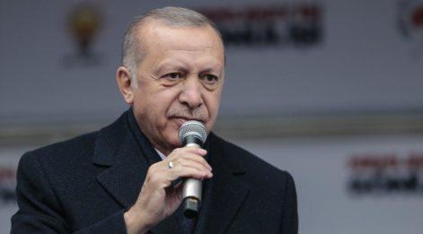 31 Mart'tan sonra AKP'de değişim sinyali