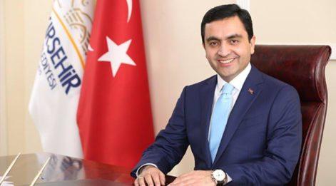 AKP Kırşehir Belediye Başkan adayı Yaşar Bahçeci kimdir?