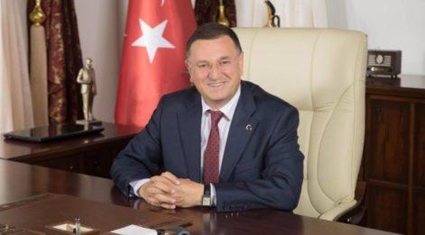 CHP Hatay Büyükşehir Belediye Başkan adayı Lütfü Savaş kimdir?