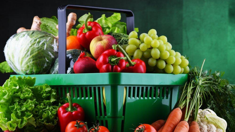 Akdeniz tipi beslenme kanserden koruyor!