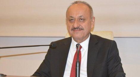 Tahsin Babaş kimdir? AKP'nin Kastamonu Belediye Başkanı adayı Tahsin Babaş kaç yaşında?