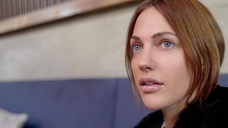 Meryem Uzerli'den 'annelik zor' videosu