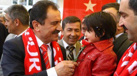 Muhsin Yazıcıoğlu ve arkadaşlarının yakınları 10 yıldır adalet peşinde