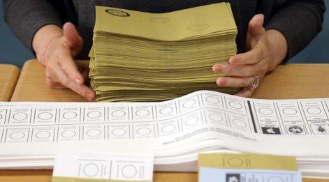 Aydın'da kim önde? Aydın seçim sonuçlarına göre kazanan parti kim? Aydın oy oranları...
