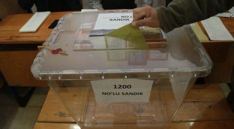 Yozgat seçim sonuçları belli oldu! İşte Yozgat Belediye Başkanı