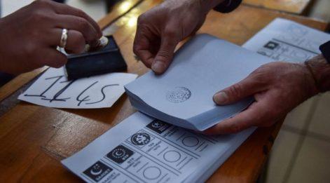 Isparta ili seçim sonuçları belli oluyor: Isparta'da hangi aday önde? İşte Isparta oy oranları...