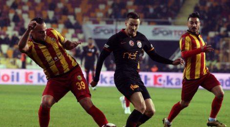 Galatasaray Yeni Malatyaspor hangi kanalda, saat kaçta? Türkiye Kupası heyecanı başlıyor...