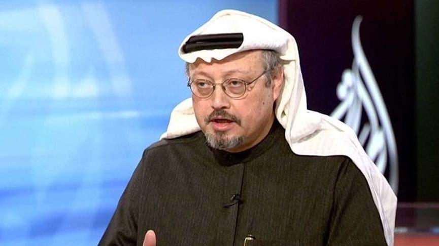 Kaşıkçı'nın ölümünden 6 ay sonra ABD'den Suudilere yaptırım!