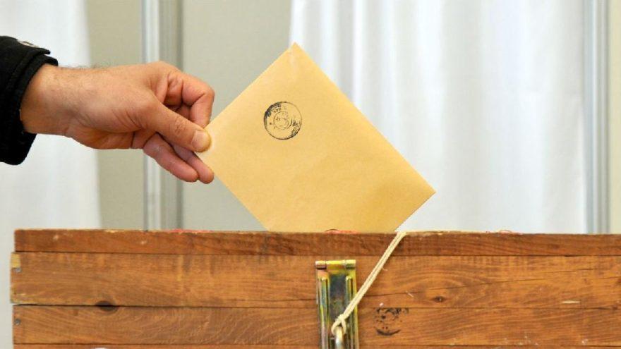 Kadıköy ve Kartal'da seçim sonuçlarında usulsüzlük soruşturması