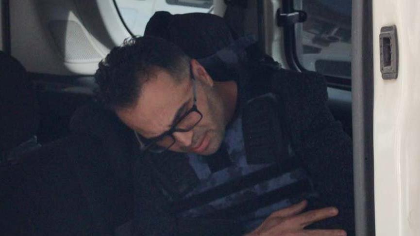 Eda öğretmenin katil zanlısı intihar etti