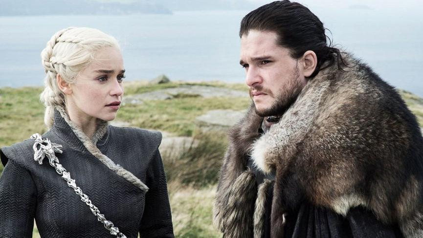 Game of Thrones piyasayı altüst etti