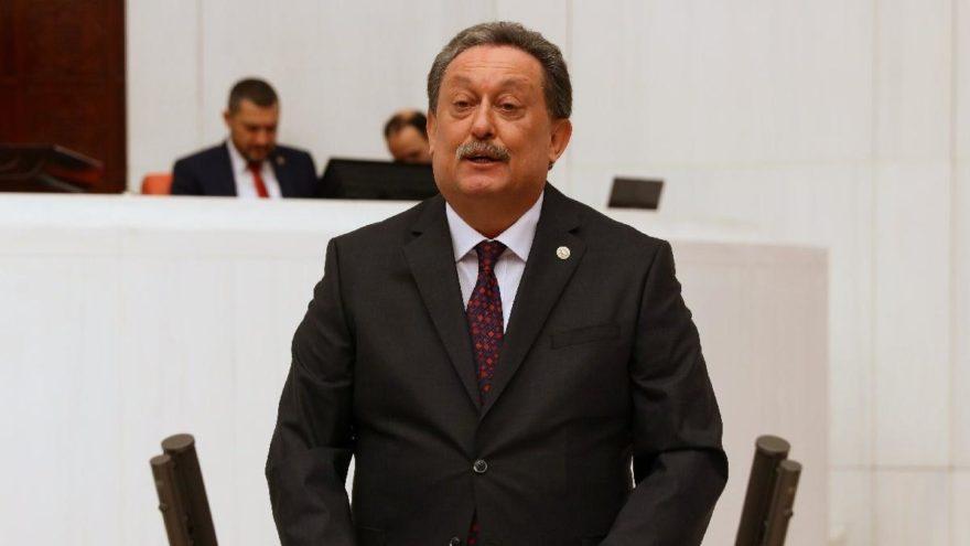 CHP'li Özer: Reform değil, tapon paket bu