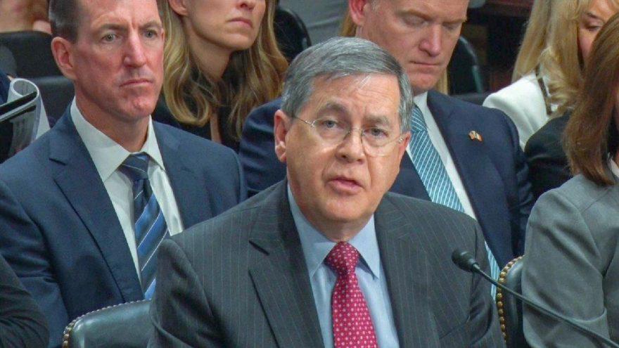 ABD'nin yeni Türkiye büyükelçisi adayından S-400 açıklaması