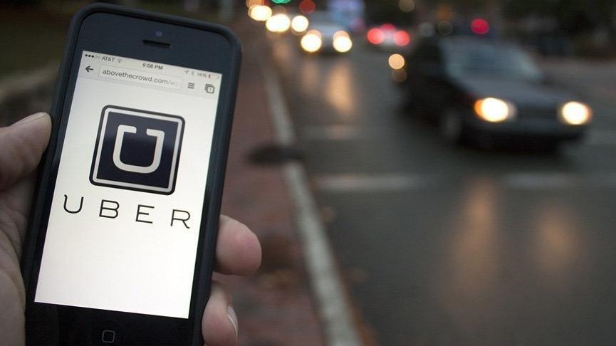 Uber halka arz metnini yayınladı