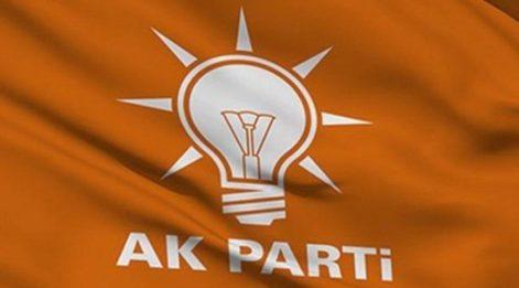 AKP'de seçim sonuçları sonrası ilk istifa!