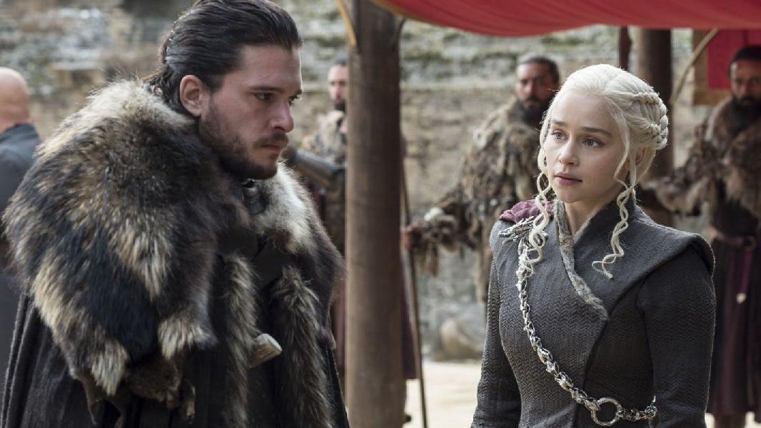 Game of Thrones başlıyor! İşte sosyal medyada Game of Thrones spoiler'larını önlemenin yolları