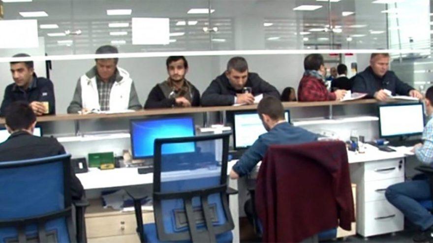 Aybar: İşçinin parasıyla işçi çalıştırılıyor