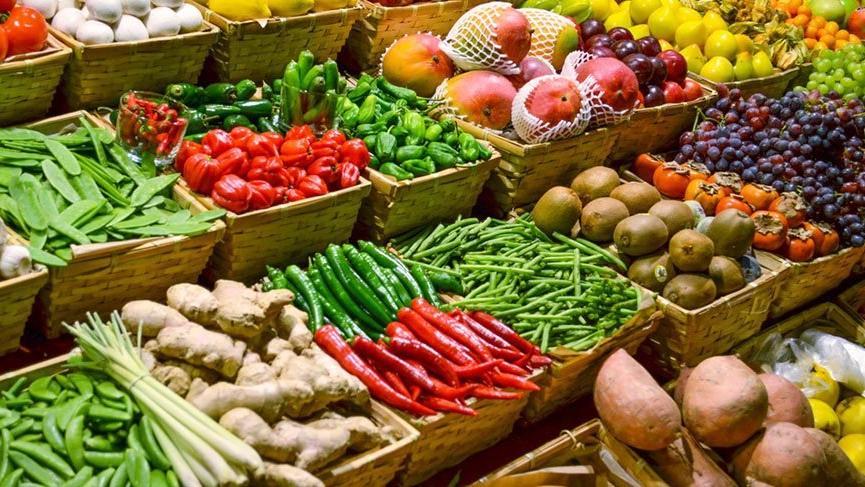 Tarım ürünleri üretici fiyatları artmaya devam ediyor