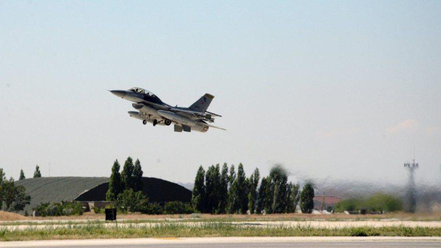 Kuzey Irak'a peş peşe operasyonlar